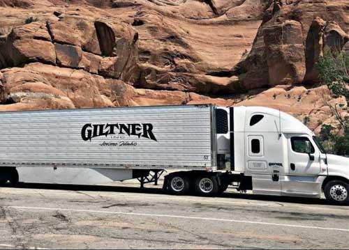 giltner-trucking