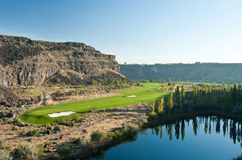 Golf in Jerome, Idaho